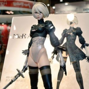 nier automata action figure