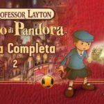 soluzione enigmi il professor layton e lo scrigno di pandora