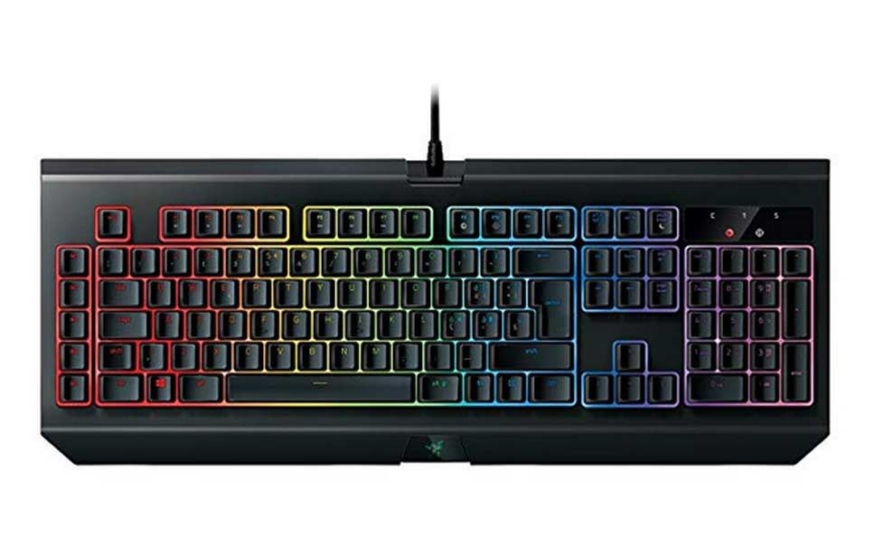 Razer BlackWidow Chroma V2 prime days 2018