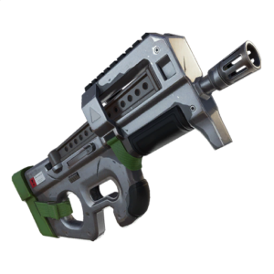 Fortnite guida armi p90