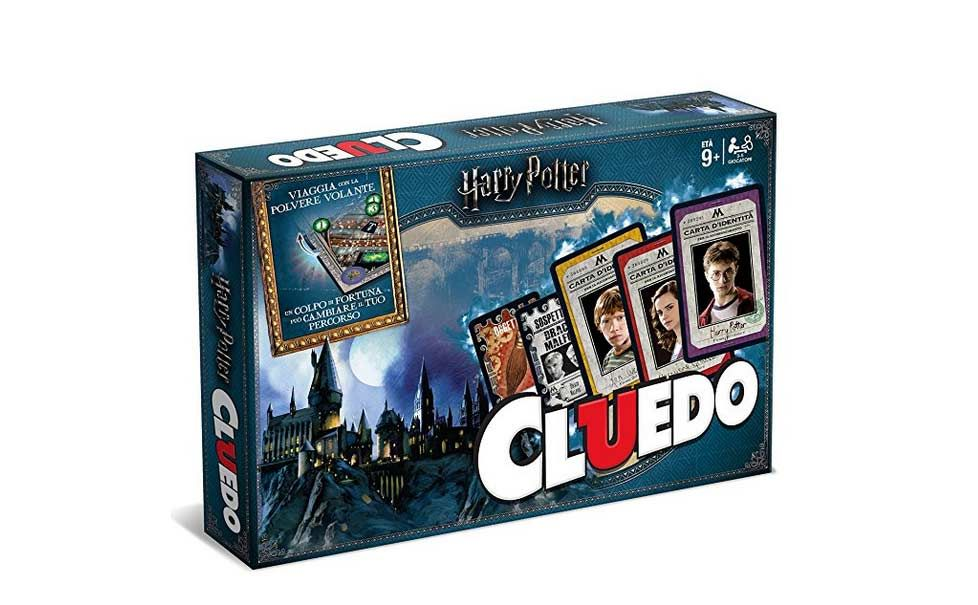 cluedo harry potter prime day 2018