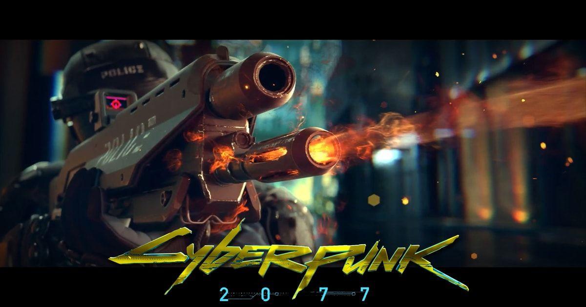 cyberpunk 2077 data di uscita