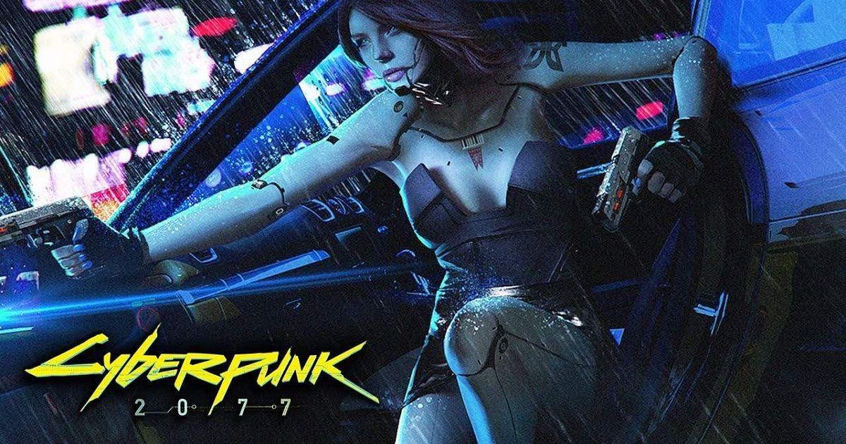 cyberpunk 2077 rpg prima persona