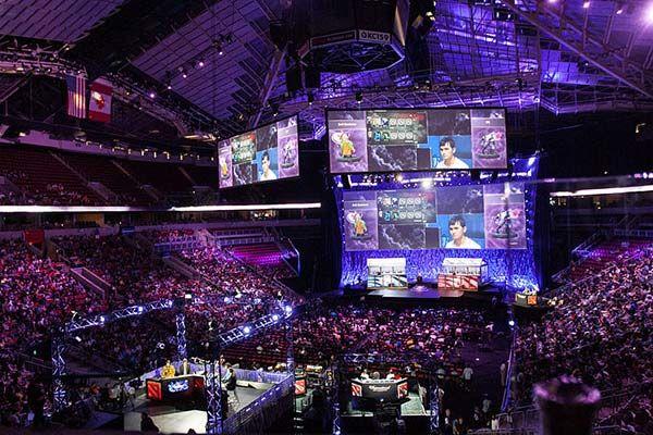 Live streaming eSports, streaming eSports, eSports Twitch