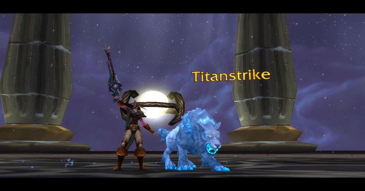 World of Warcraft, Hati potrebbe tornare in futuro