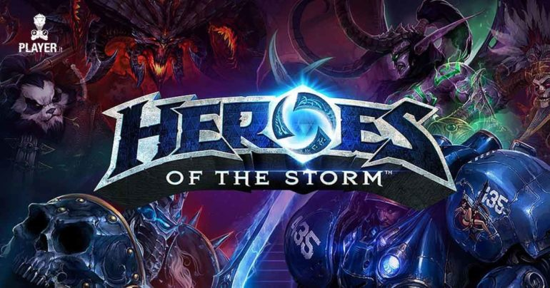 heroes of the storm | HOTS