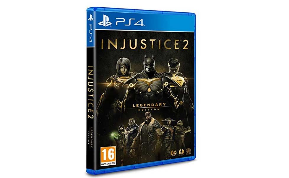 injustice 2 prime day 2018