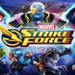 marvel strike force guida