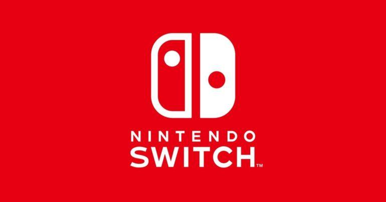 nintendo switch console vendute
