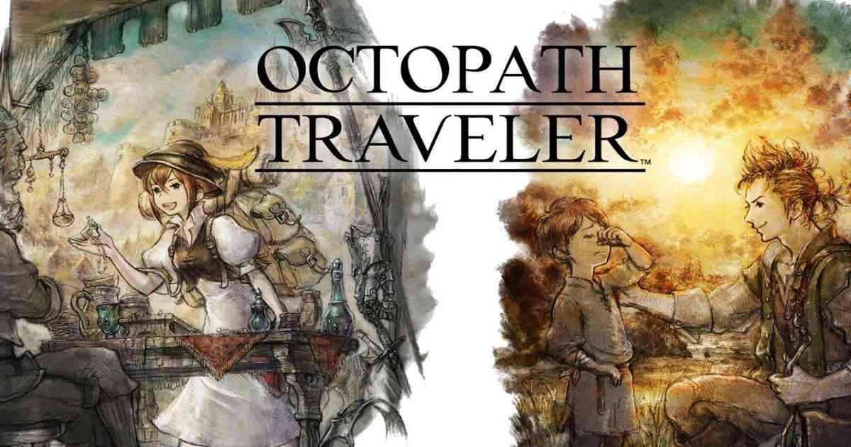guida octopath traveler