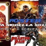 metal gear solid 5 phantom pain guida poster