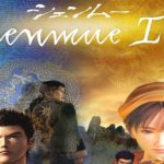 shenmue I e II data