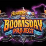 Boomsday Project è la nuova espansione di Hearthstone