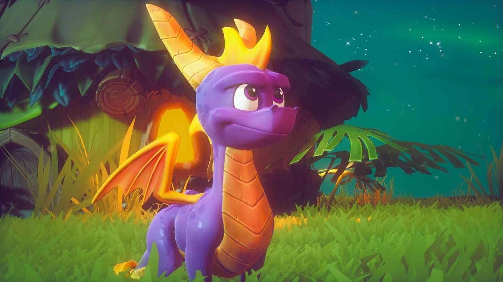 Spyro Reignited Trilogy: torna il compositore della colonna sonora originale