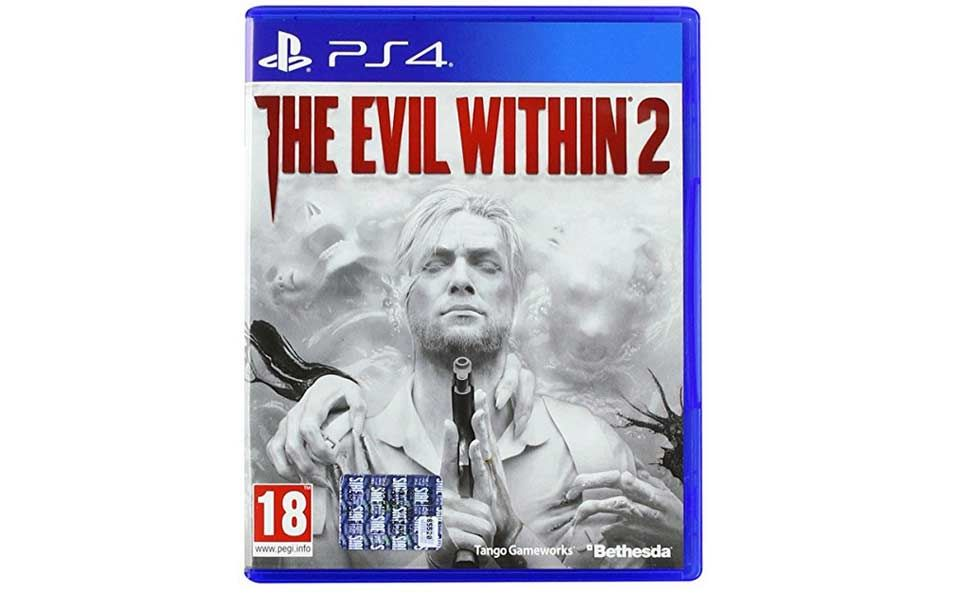 the evil within 2 bethesda prime days 2018