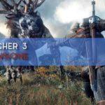the witcher 3 la recensione