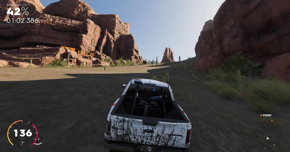 the crew 2 gameplay