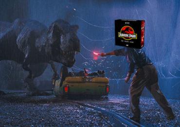 Jurassic Park: The Chaos Gene, in arrivo un gioco da tavolo ispirato al film