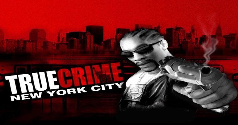true crime new york city speciale