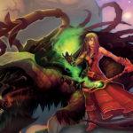 WoW Battle for Azeroth - Le modifiche alle classi: Stregone