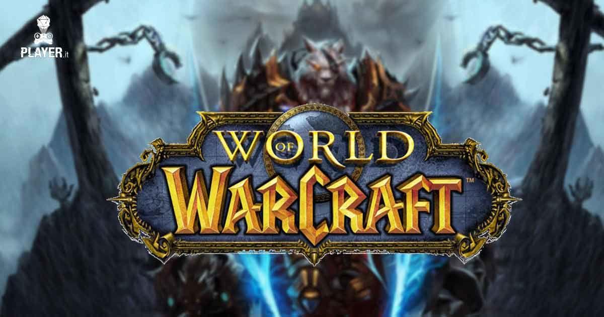 mondo di Warcraft video di sesso teen lesbo sesso video