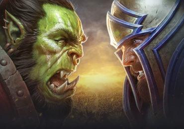 World of Warcraft Battle for Azeroth: Tutto ciò che c'è da sapere