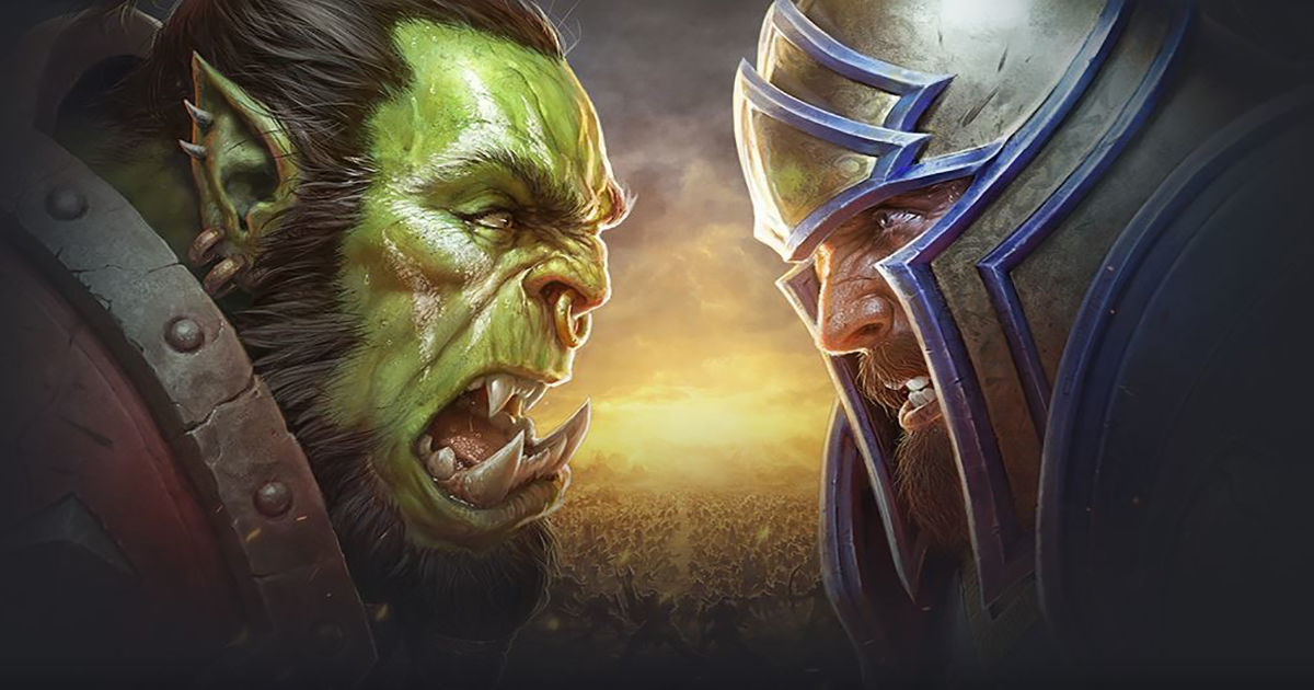 World of Warcraft Battle for Azeroth: Tutto ciò che c'è da sapere