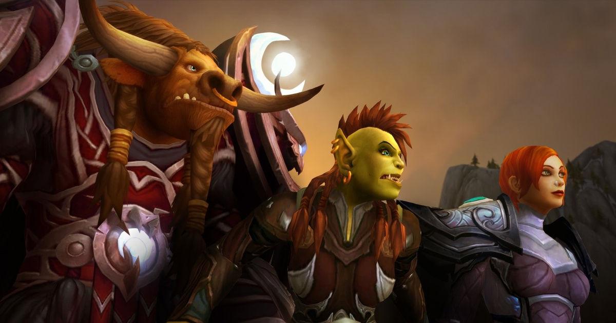 World of Warcraft, modifiche all'esperienza di livellaggio