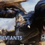 Monster - Hunter- Generations- Ultimate - Guida - deviant - Deviants - Ignis- Glavenus - stonefist - Hermitaur- ability - Tigrex - Furor - MHGu