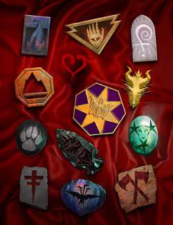 13th age icone gioco di ruolo fantasy rpg gdr