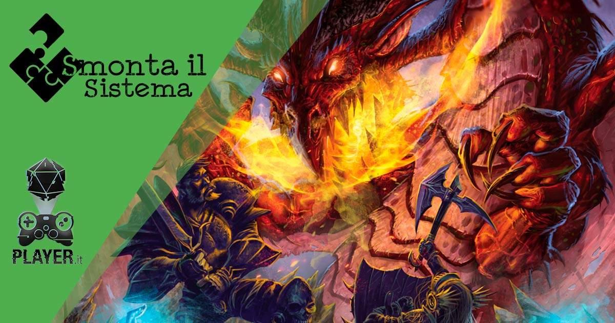 """I GdR """"PBTA"""" permettono di vivere un combattimento dinamico proprio come lo immaginiamo da libri e cinema. Scopriamo come funziona il loro flusso di gioco."""