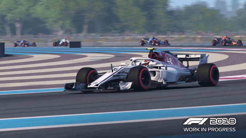 F1 2018 2