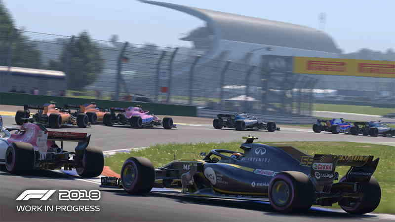 F1 2018 4