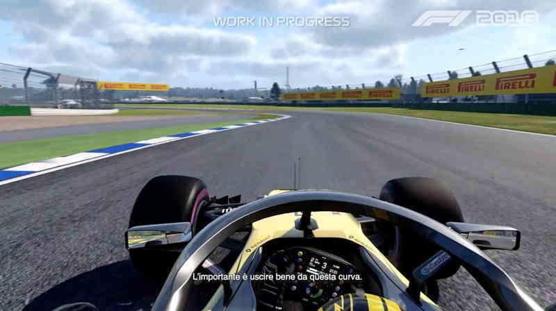F1 2018 8