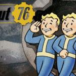 Fallout 76: Nuove informazioni sui Perk, sul PvP e sulla personalizzazione del personaggio