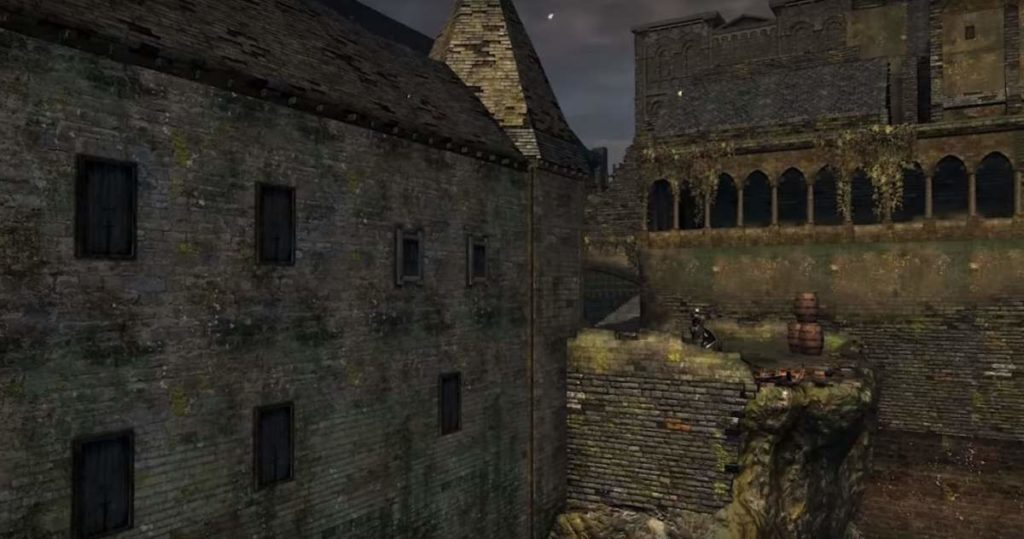 Italy&Videogames. O mia bela Madunina che te brilli su Dark Souls - Craco