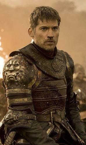 jaime lannister trono di spade cronache ghiaccio fuoco mano amputata menomazioni gdr rpg morte game of thrones combattere con una sola mano