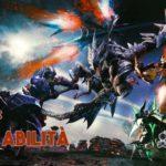 Monster Hunter Generations Ultimate - Guida Abilità - ability - abilities - MHGU - Guide - Double cross - points - punti - deviant
