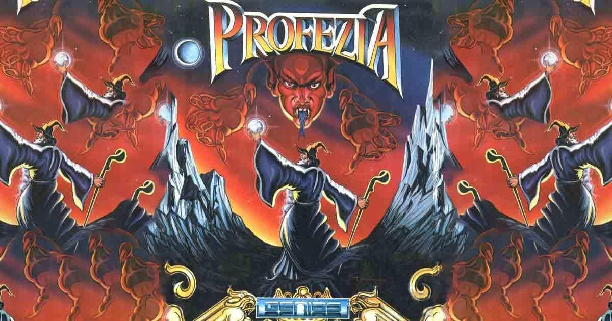 Italy&Videogames. Esplorando l'Abruzzo fantasy di Profezia