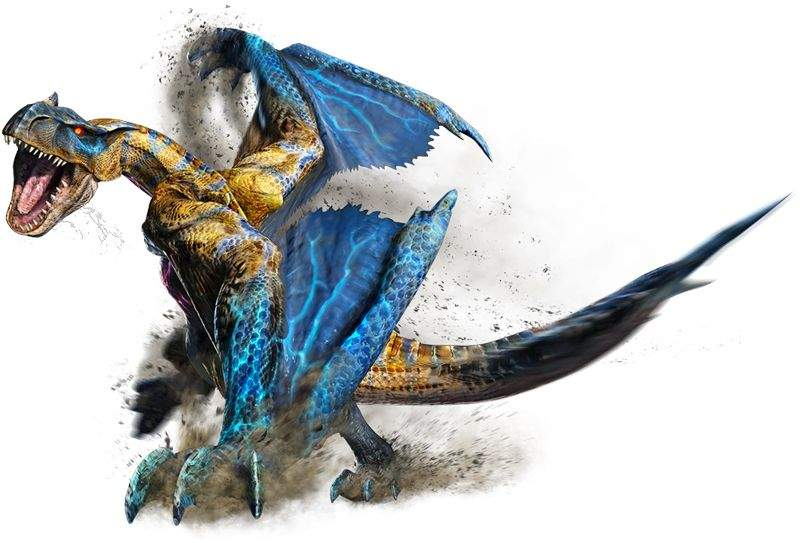 guida abilità - Monster - Hunter- Generations- Ultimate - Guida - deviant - Deviants - Ignis- Glavenus - stonefist - Hermitaur- ability - Tigrex - Furor