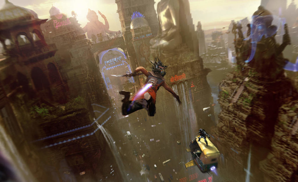 Beyond good and evil 2 Streaming