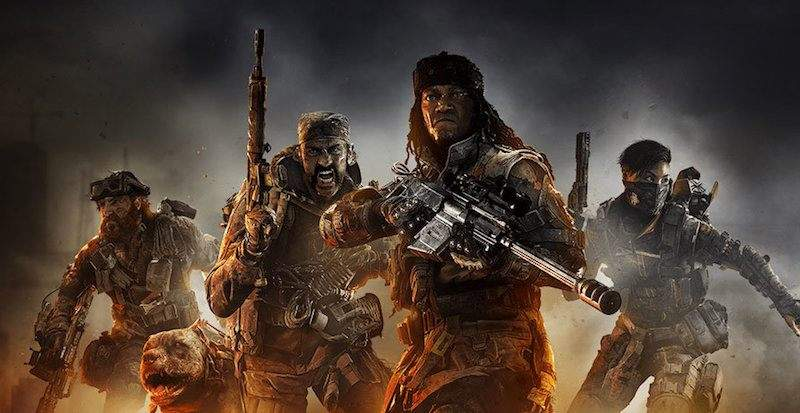 call of duty black ops 4 operatori