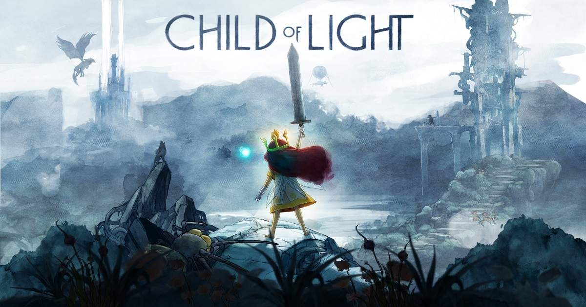 child of light 2 annunciato?