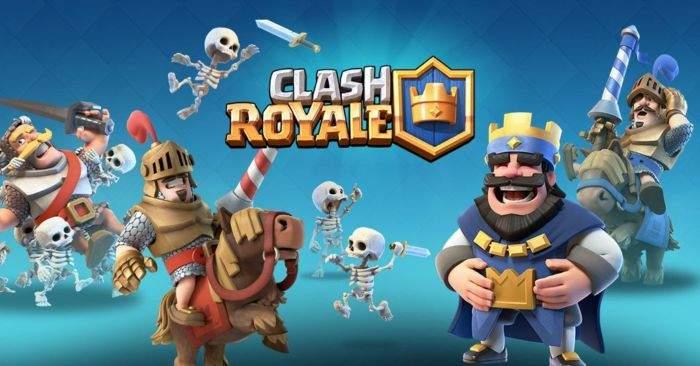 Clash Royale Guida