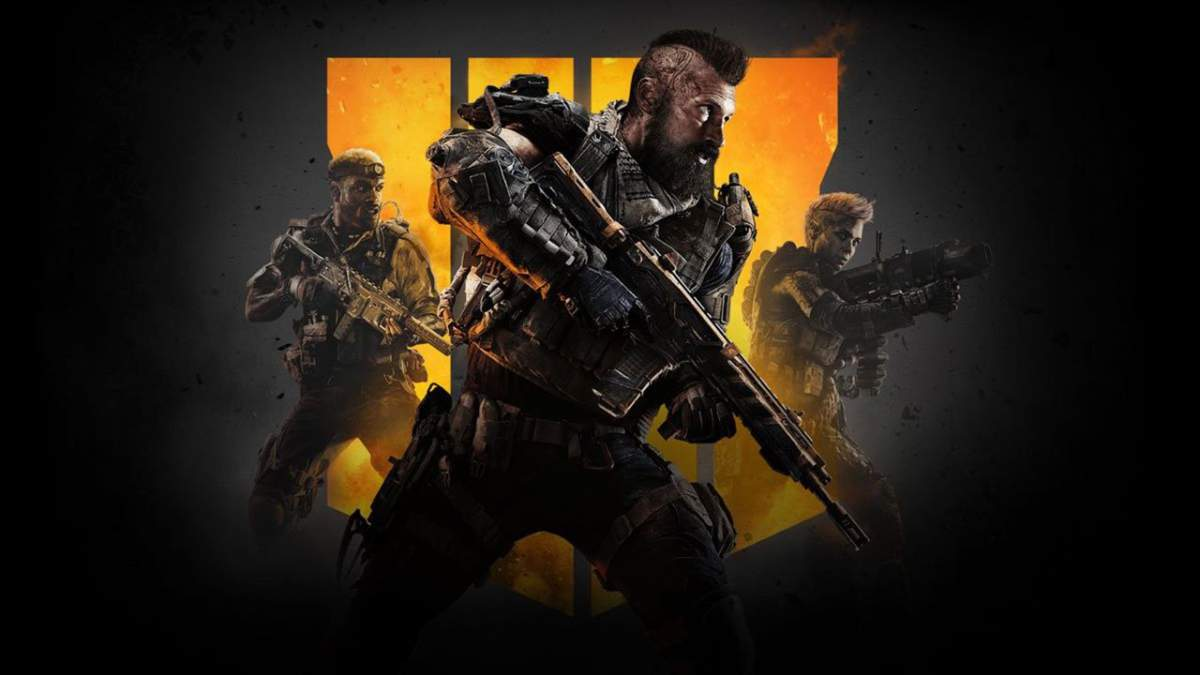 call of duty black ops 4 single player