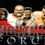fighting force retrogaming