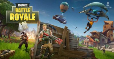 fortnite battle royale le guide