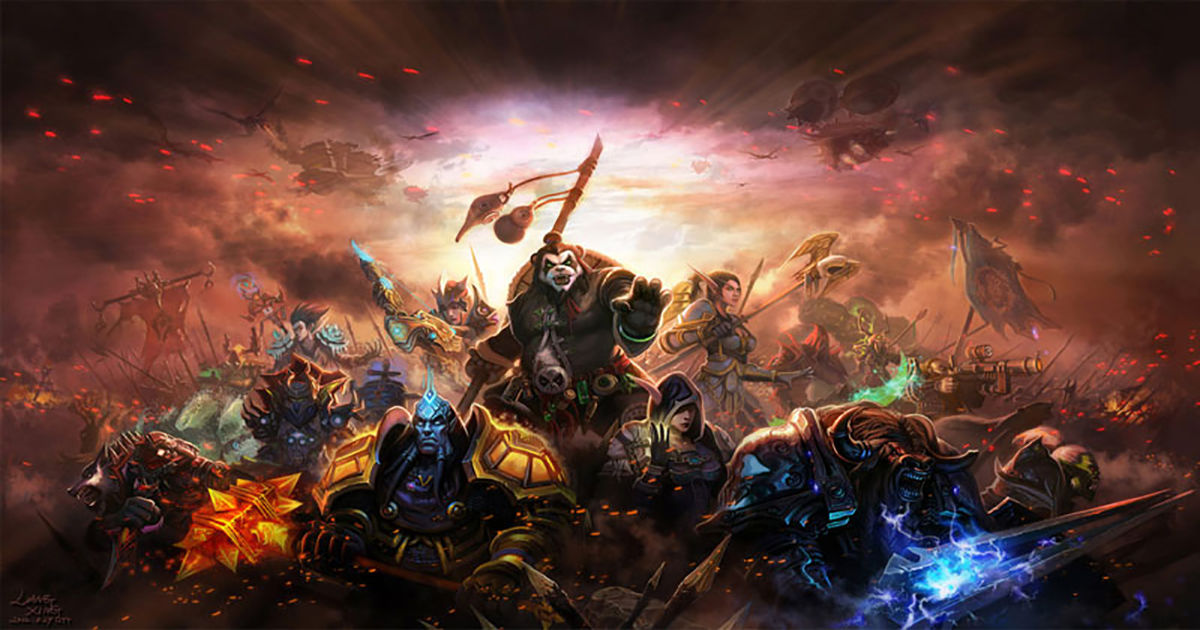 World of Warcraft - Guida essenziale alle classi