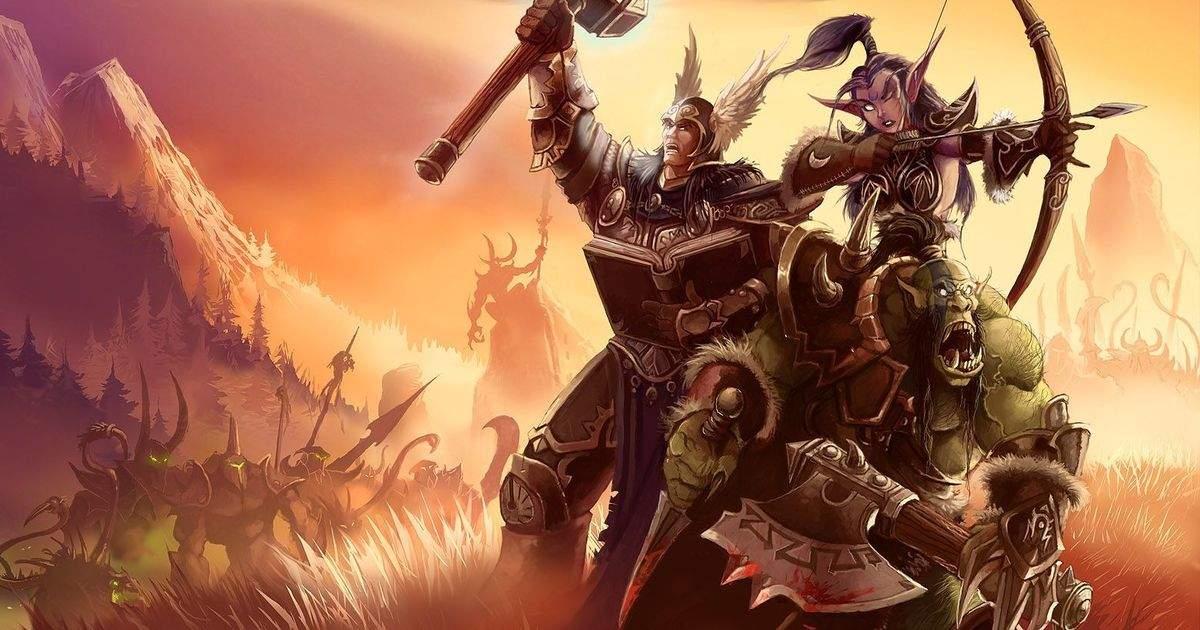 Guida World of Warcraft: Come livellare velocemente