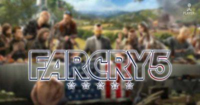 guide far cry 5